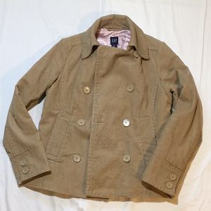 GAP vintage look jacket (new without tags!)